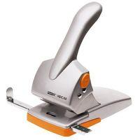 Dziurkacz Rapid Fashion HDC65, 20922603 - srebrno-pomarańczowy, kup u jednego z partnerów