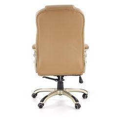 DESMOND fotel gabinetowy beżowy, H_2010001039273