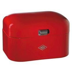 Pojemnik na pieczywo Single Grandy czerwony, 235101-02