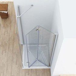 Kabina prysznicowa składana bifold d1500 marki Liniger