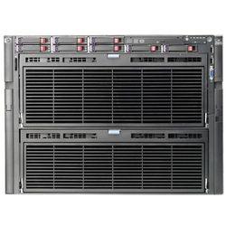 HP ProLiant DL980 G7 4xE7-4870, 256GB z kategorii Serwery