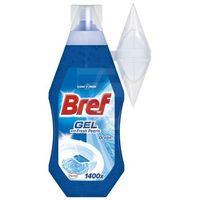 Henkel Żel do toalet bref wc fresh pearls fresh ocean 360 ml (9000100704472)