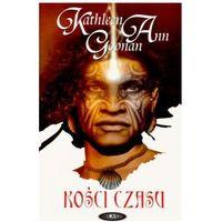 Kości czasu - Goonan Kathleen Ann (9788389951410)