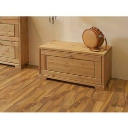 Szafka na buty sosnowa Marco 3, Pine Furniture - Niemcy