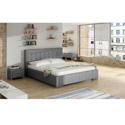 Łóżko tapicerowane 80209 marki M&k foam koło