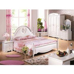 Łóżko 150x200 KSIĘŻNICZKA 805
