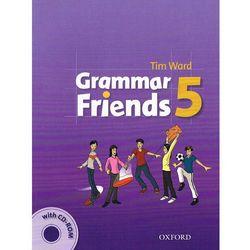 Grammar Friends 5: Student's Book with CD-ROM Pack, pozycja wydawnicza