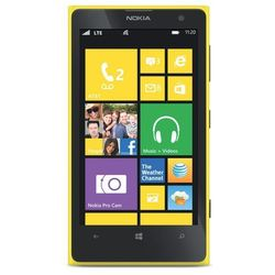 Nokia Lumia 1020 z kategorii [telefony]