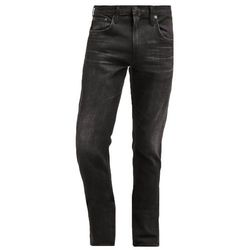 Citizens of Humanity HOLDEN HYBRID Jeansy Slim fit dark grey denim, kolor szary