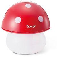 Nawilżacz powietrza DUUX DUAH02 Grzybek Czerwony + DARMOWA DOSTAWA! + Wymiatamy magazyny! (8716164013