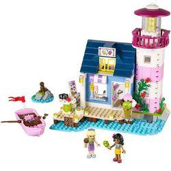 Lego Friends LATARNIA MORSKA HEARTLAKE 41094, klocki