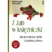 Z ŻAB W KSIĘŻNICZKI (oprawa miękka) (Książka)