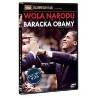 Wola narodu: Elekcja Baracka Obamy (DVD) - Amy Rice, Alicja Sams