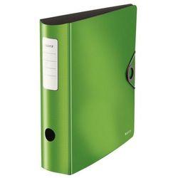 Leitz Segregator solid active 80mm - j.zielony