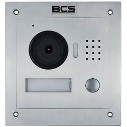 BCS-PAN1202S Panel zewnętrzny IP jednoabonentowy BCS