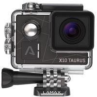 Kamera sportowa LAMAX X10 Taurus + DARMOWY TRANSPORT! + Zagwarantuj sobie dostawę przed Świętami!