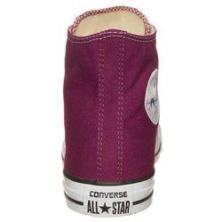 Converse CHUCK TAYLOR ALL STAR Tenisówki i Trampki wysokie maroon, w wielu rozmiarach, M9613