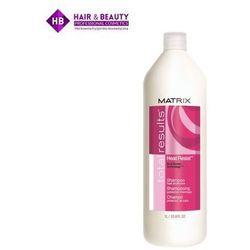 MATRIX TOTAL RESULTS Odżywka termo-ochrona Heat Resist 1000 ml, towar z kategorii: Odżywianie włosów