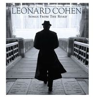 Songs From The Road (DVD) - Leonard Cohen