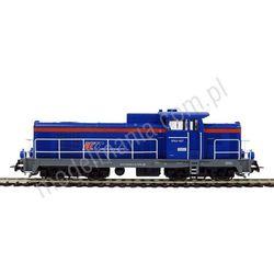 Spalinowóz SM42-607 PKP Intercity Piko 59269 - produkt z kategorii- Kolejki i akcesoria