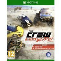The Crew Wild Run (Xbox One)