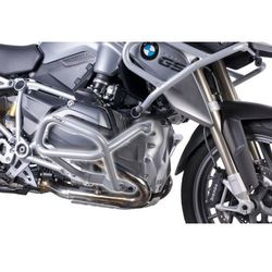 Gmole PUIG do BMW R1200GS (szare, dolne - silnika) - produkt dostępny w Sklep PUIG