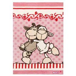 Dywan Jolly Elsa & Gustaw 1 z kategorii Dywany dla dzieci