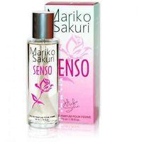Aurora labs Mariko sakuri senso – atraktanty dla kobiet