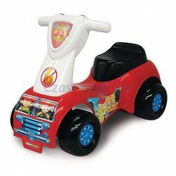 Fisher Price Mój pierwszy jeździk - straż pożarna z kategorii Jeździki
