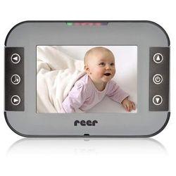 Ekran L 3,5 moduł cyfrowej niani Mix Match REER - 3,5 cali - L (4013283802212)