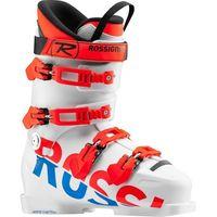 Rossignol  buty juniorskie hero wc 70 sc white