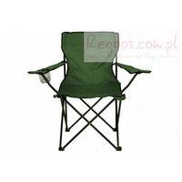 Krzesełko turystyczne Składane krzesło wędkarskie, kup u jednego z partnerów