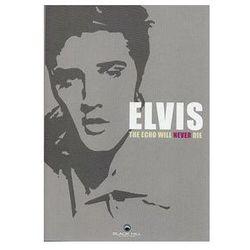 Elvis Presley - Echo Will Never Die, The (7321921881497)