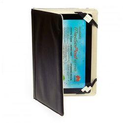 TRENDZ Etui uniwersalne dedykowane do tabletów 10 Folio - czarne Odbiór osobisty w ponad 40 miastach lub kurier 24h