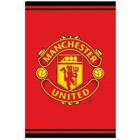 Ręcznik przedszkolny 40x60 MANCHESTER UNITED