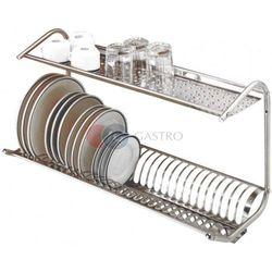 Ociekacz na naczynia 700x270x370 mm O-70 - sprawdź w wybranym sklepie