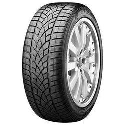 Dunlop SP Winter Sport 3D 265/40 o średnicy 20