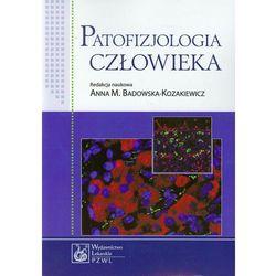 Patofizjologia człowieka, książka z kategorii Zdrowie, medycyna, uroda