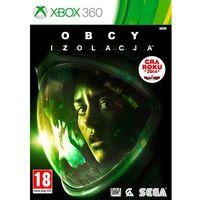 Obcy Izolacja (Xbox 360)