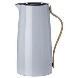 Emma zaparzacz do kawy błękitny - Stelton (5709846016316)