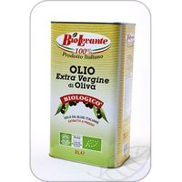 Bio Levante: oliwa z oliwek extra virgin BIO - 3 l, 8011845000072