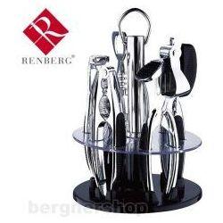 Zestaw przyborów kuchennych rb-3902 marki Renberg