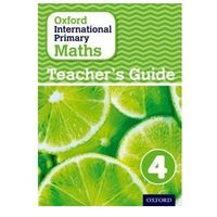 Oxford International Primary Maths 4. Teacher's Guide