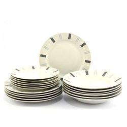 Veroni Serwis obiadowy 18 elementów wenus 9060 14665