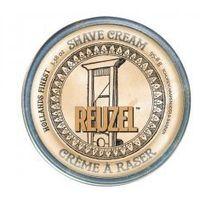 shave cream, krem do golenia, 95,8g marki Reuzel