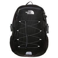 The north face  borealis classic daypack czarny plecaki codzienne (0700051557903)