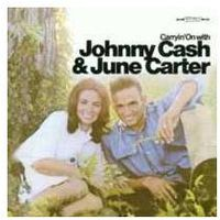 Carryin' On With Johnny Cash & June Carter - Johnny Cash (5099750637029)