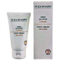 Podopharm FOOT CREAM WITH LIPIDS Krem do stóp z lipidami (75 ml)