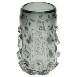 Dekoria wazon szklany casey wys. 20cm -70%, 20cm