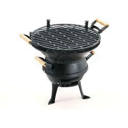 Grill żeliwny beczułka CLASSIC , marki Landmann do zakupu w GrillCenter.com.pl